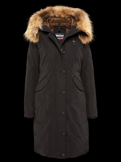 TASLAN WINTER PARKA