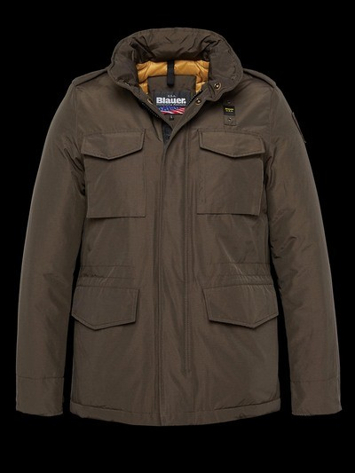 FIELD DOWN JACKET