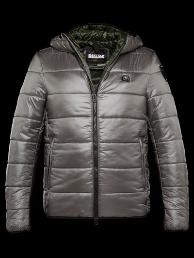 LIGHT WINTER EHG DOWN JACKET