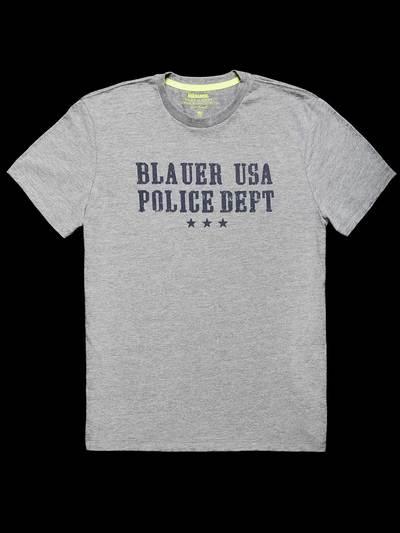 POLICE DEPT T-SHIRT
