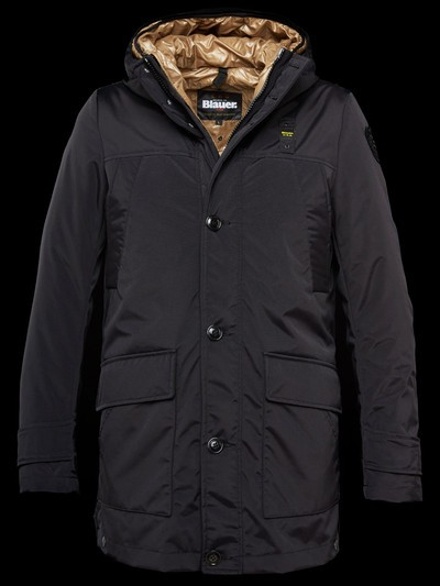 EHG WINTER PARKA