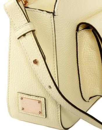 Odette Leather Bag