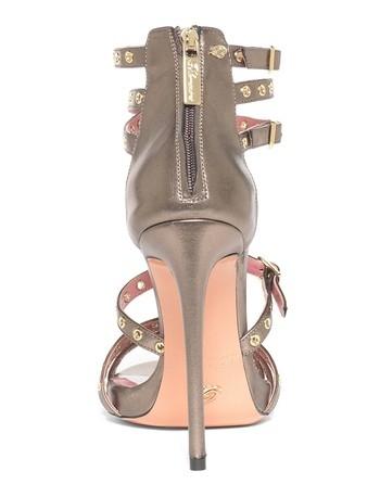 Multi-strap Sandal