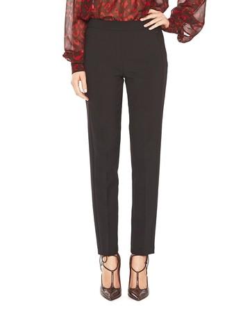 Capri Skinny Trousers