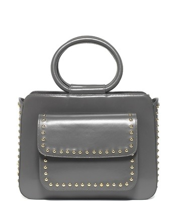 Large Odette Bag With Studs