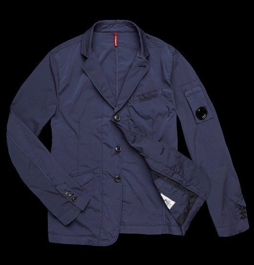 UNLINED NYCRA JACKET