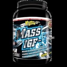 MASS IGF-X ORANGE SHOCK
