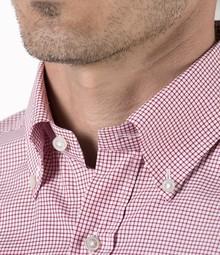Mod. 307 Man shirt Botton Down Collar Evolution Classic