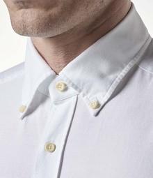 Style 870 Man shirt Botton Down Collar Evolution Classic