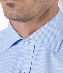 Style 329 Man shirt French Collar Evolution Classic