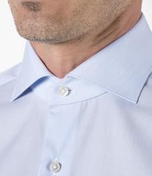 Mod. WF526 Man shirt French Collar Tailor Custom