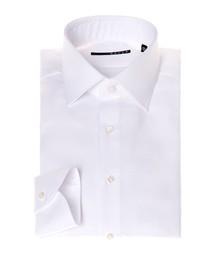 Mod. WF533 Man shirt Italian Collar Tailor Custom