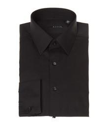 Style 563 Man shirt Italian Collar Tailor Custom