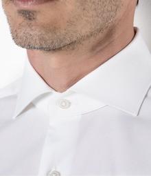 Style 626 Man shirt French Collar Slim