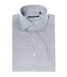 Mod. 658 Man shirt French Collar Slim