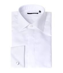 Style 544 Man shirt Italian Collar Tailor Custom